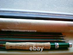 Phillipson Pacemaker''51''100% Orig. Bamboo Fly Rod 9' 3/2 6-7wt. 5-5/8oz. Ex-minute