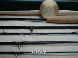 R. L. Winston Bl5 9' 6 Poids 5 Piã ̈ces Bâton De Vol Avec Cul De Combat