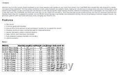 Redington Claymore 7126-4 12'6 7wt 4pc Spey Rod New In Box