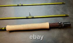 Sage Pulse 3100-4 Esn Fly Rod 10' 3wt 4pc