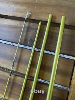 Sage Pulse 490-4 Tige À Mouche 9' 4wt 4pc
