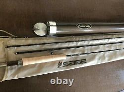 Sage Trout LL Fly Rod 8'6 4wt