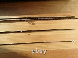 Sage Txl Fly Rod 3710 3 # 3 Ligne 7'10'' 3 Poids Bon État