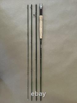 Sauge Z-axis 490-4 #4 En Poids 9 Flyrod