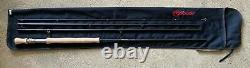 Scott L2h 1105/4 11' 5wt 4pc New Old Stock Switch Spey Fly Rod Never Used