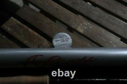Scott Radian 9' 5ww Fly Rod Trout Unlimited Life Membre Edition Limitée