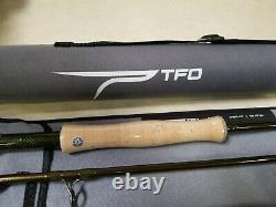 Tfo Axiom II 6wt 9'0 Fly Rod Tf 06 90 4 A2
