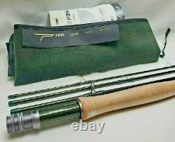 Tfo Bvk 4wt 9 4pc Fly Rod Temple Fork Outfitters Bvk 9' 4wt 4pc Tfo Bvk 490-4